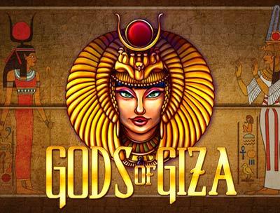 Gods of Giza Enhanced