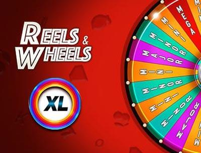 Reels & Wheels XL