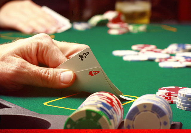 Heads Up Tournaments at Ignition Casino