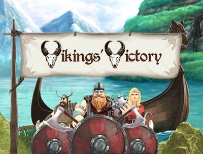 Vikings' Victory