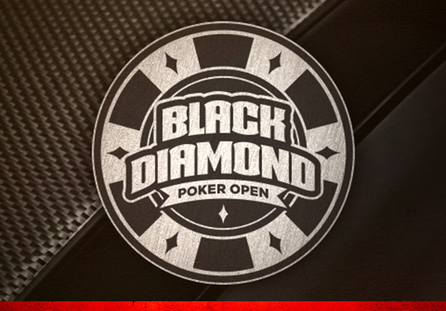 Learn more about the 2019 Black Diamond Poker Open.