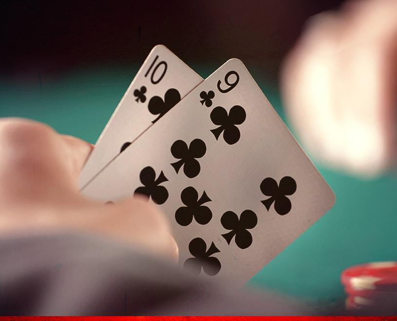 Common Poker Hand Odds
