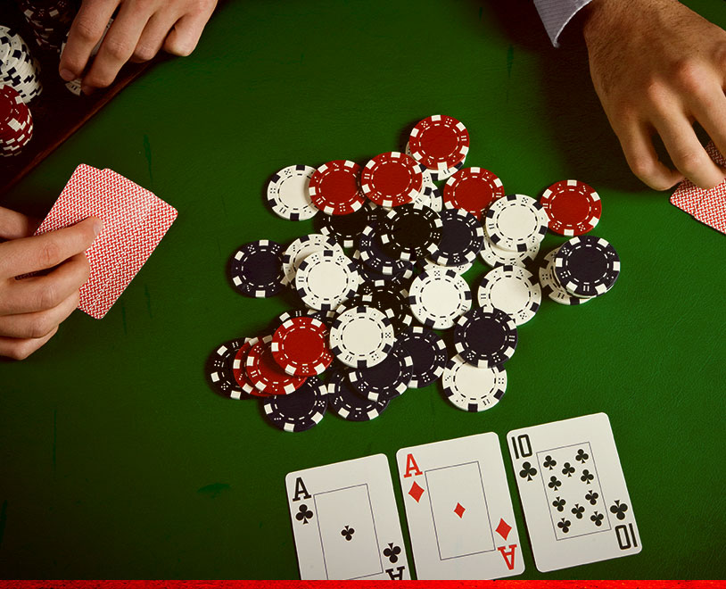 Poker Tournament Strategy | Ignition Poker