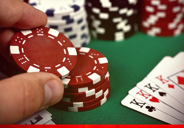 Poker Tournament Bankroll Strategy