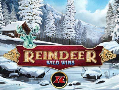 Reindeer Wild Wins XL