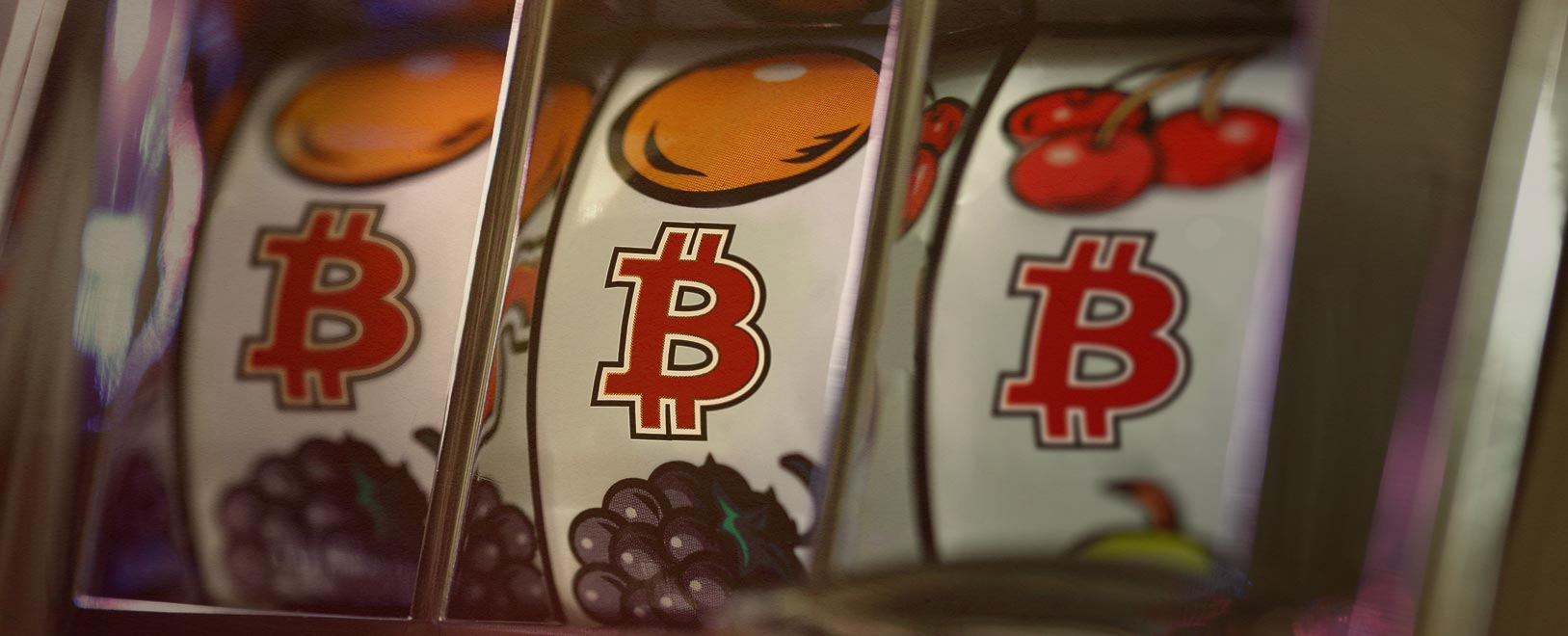 Use Bitcoin for New Slots at Ignition