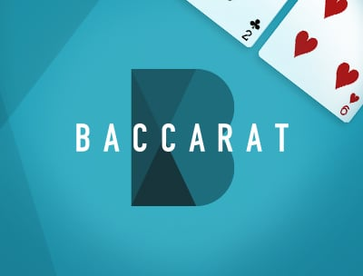 Learn all about Baccarat
