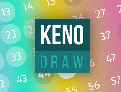 Keno Draw