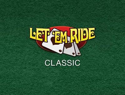 Let 'Em Ride Classic