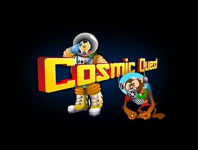 Cosmic Quest I : Mission Control