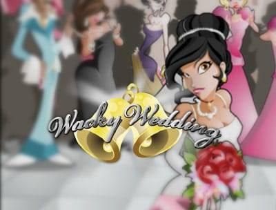 Wacky Wedding