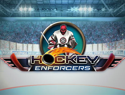 Hockey Enforcers