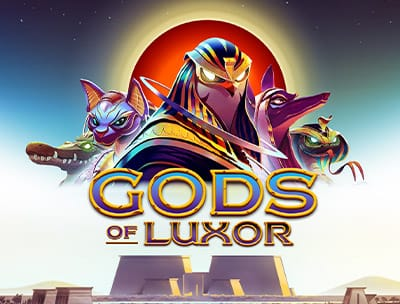 Gods of Luxor