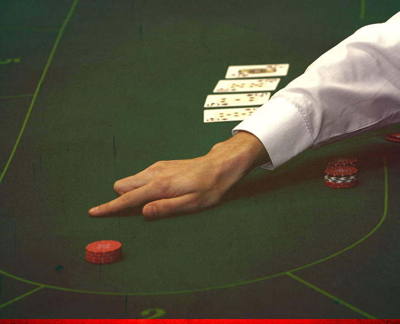 Top 10 Poker Hands - Playing Position