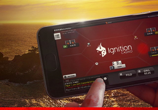ignition casino poker download