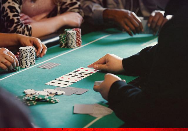 Sit N go Poker Tournament strategy