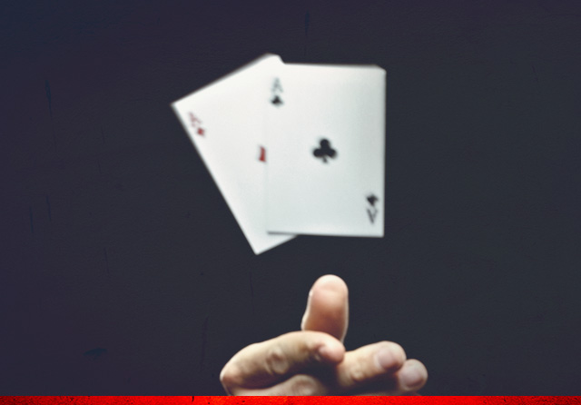 Online Poker Promotions: Bad Beat Bonus at Ignition Casino