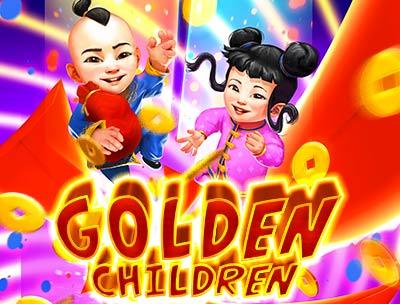 Golden Children