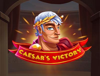 Caesar's Victory